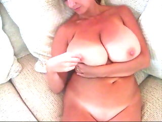pov, cumshot, cougar, big natural tits, saggy tits, porn for women